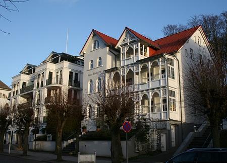Haus eintracht blog winter for Villa eintracht