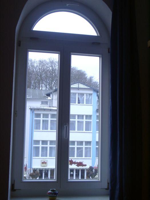 Haus eintracht blog 2009 m rz for Haus eintracht in sellin