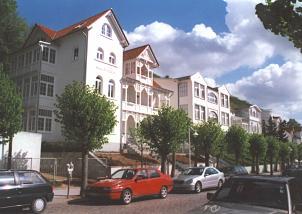 Sehensw rdigkeiten von sellin und umgebung for Apartments haus eintracht sellin