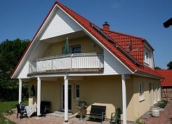 Haus eintracht ferienwohnungen in sellin auf r gen for Haus eintracht in sellin